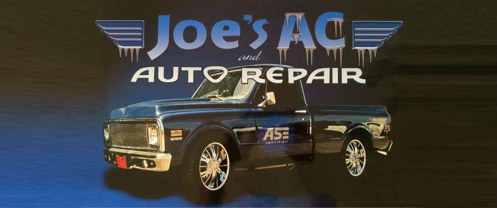 Joe's AC and Auto Repair